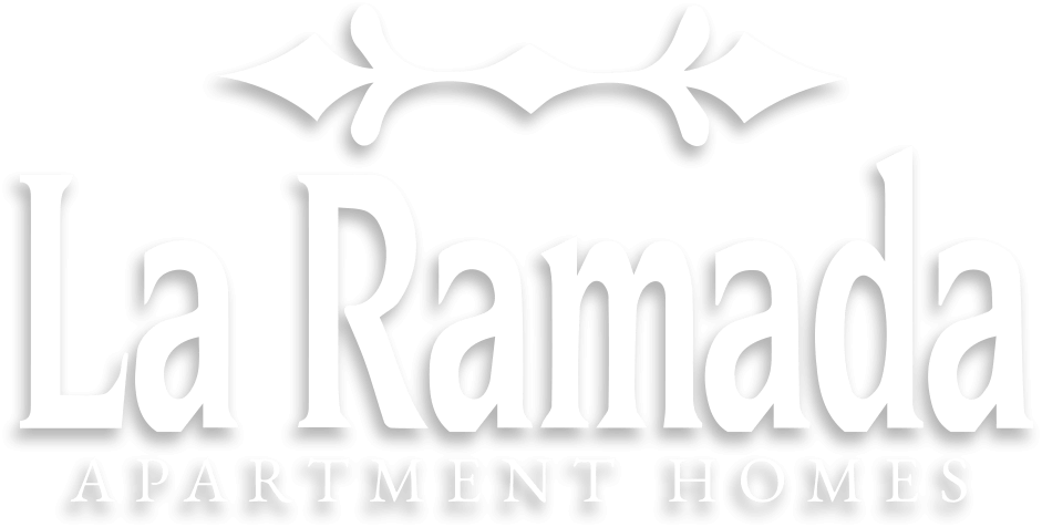 La Ramada Apartment Homes logo
