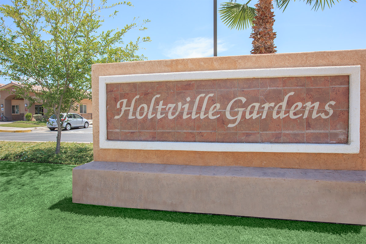 Picture of Holtville Gardens Apartments