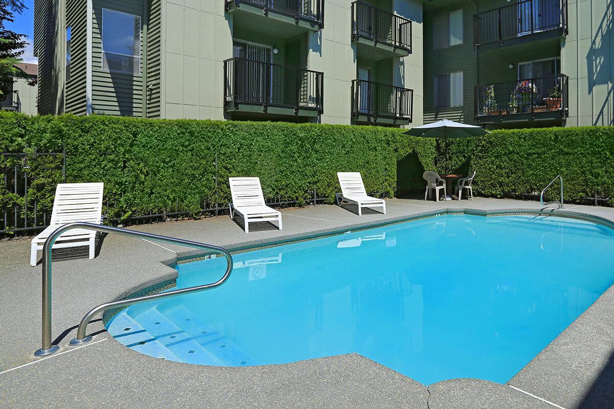 Sea Fox Apartments Des Moines Wa