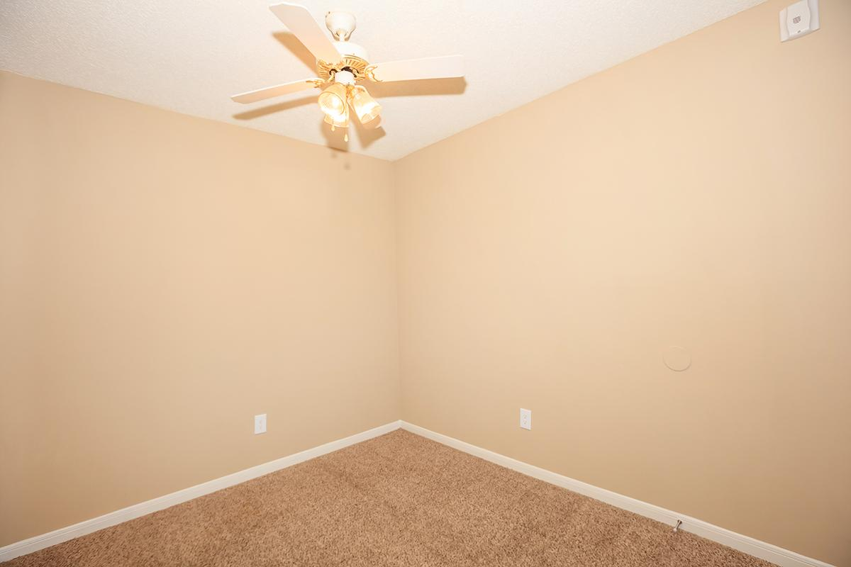Two Tone Paint And Ceiling Fans