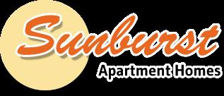 Sunburst Apartments Logo