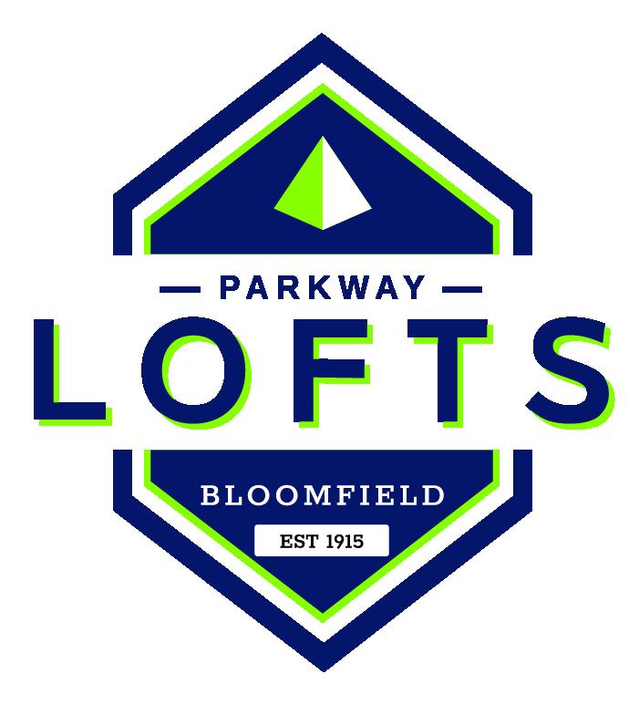 Parkway Lofts logo