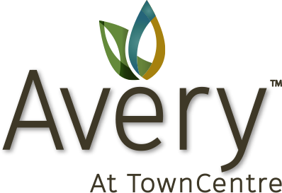 Avery at TownCentre Logo