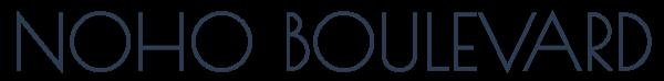 NoHo Boulevard Apartments Logo