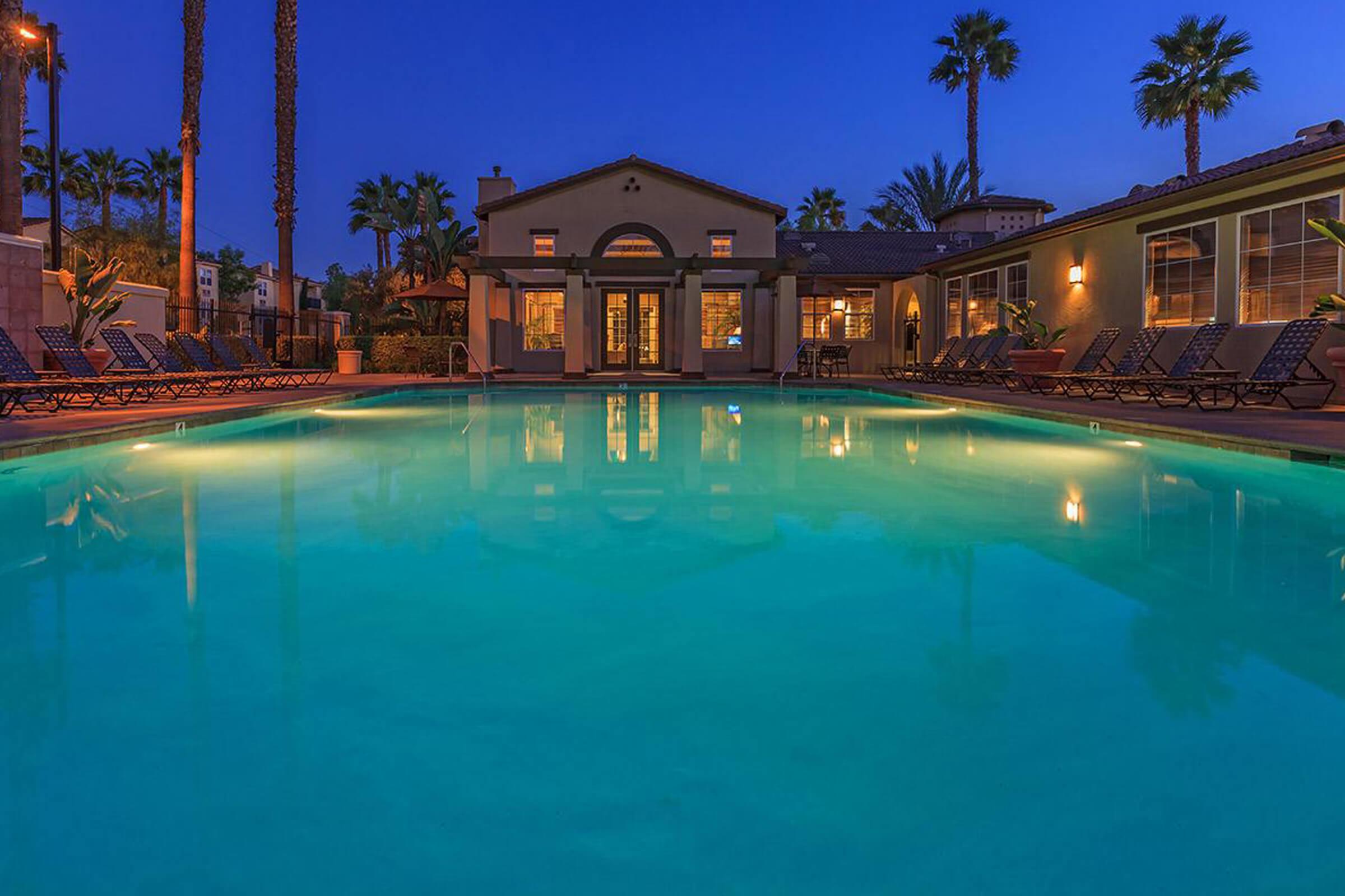 Laurel Vista Apartment Homes
