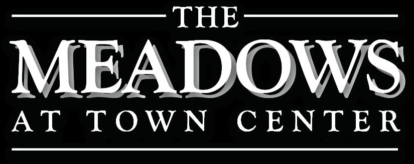 The Meadows at Town Center Logo