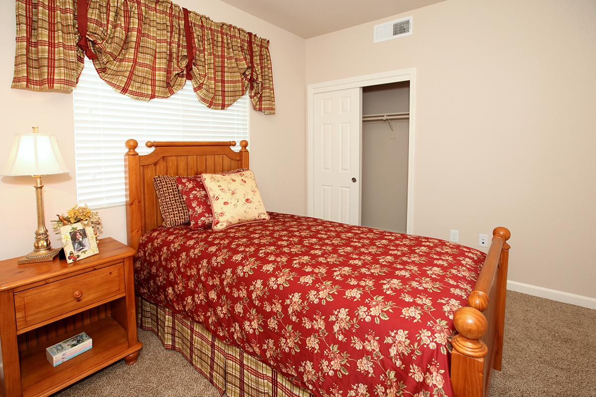 Second Bedroom a