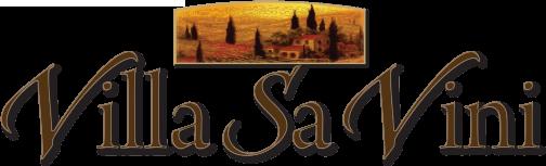 Villa Sa Vini logo