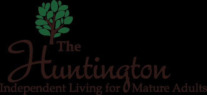 Huntington at Missouri City Logo