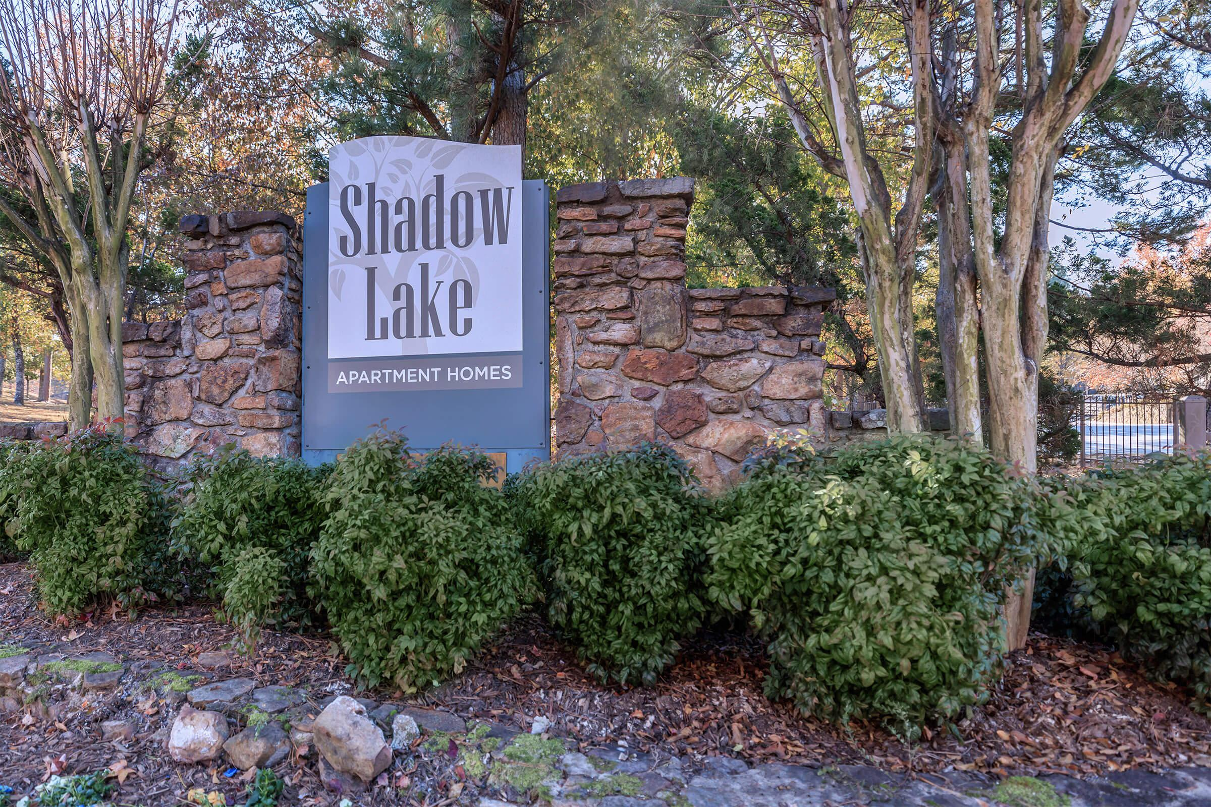 Picture of Shadow Lake