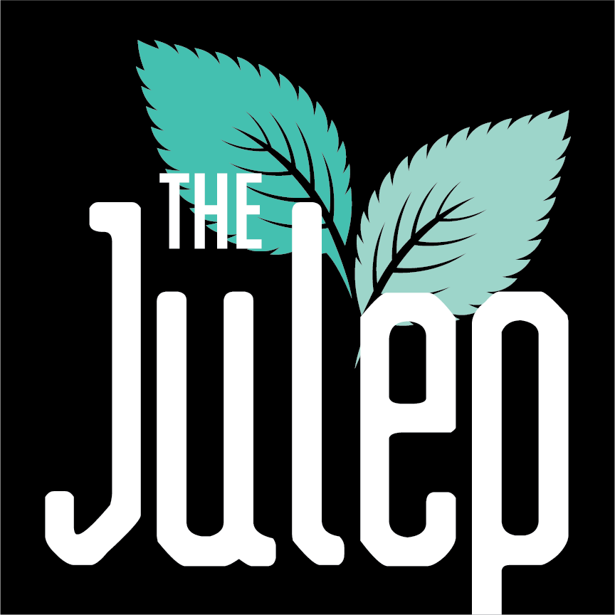 The Julep and The Julep Flats Logo