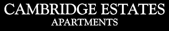 Cambridge Estates Logo