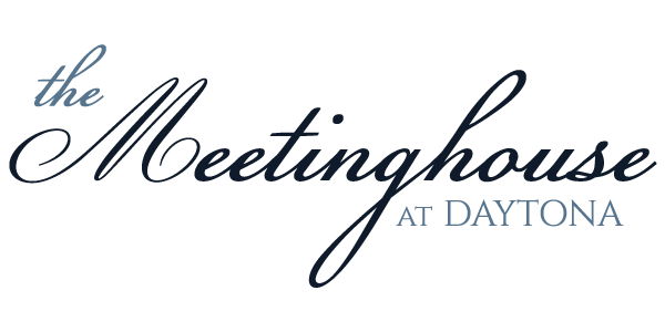 The Meetinghouse at Daytona Logo