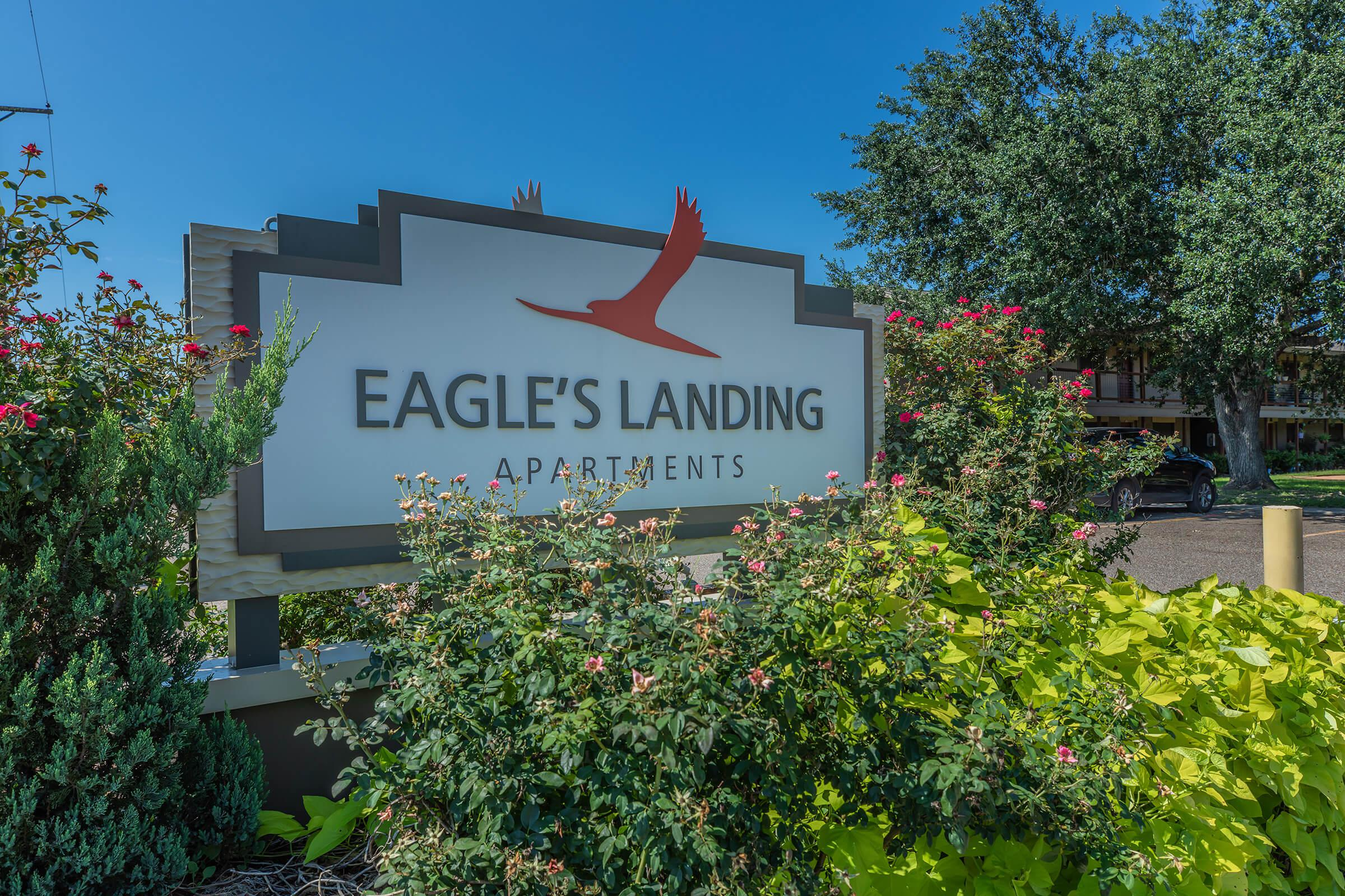 BEEVILLE LIVING AT EAGLE'S LANDING APARTMENTS