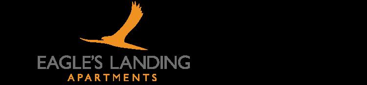 Eagle's Landing Logo