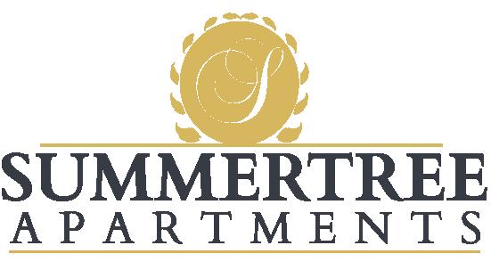 Summertree Apartments Logo