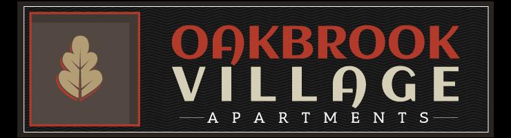 Oakbrook Village Apartments Logo