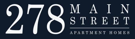 278 Main Logo