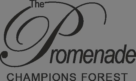 Promenade Champions Forest Logo