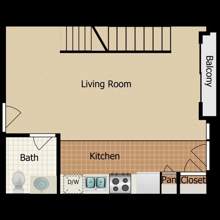 Plan 13 floor plan image