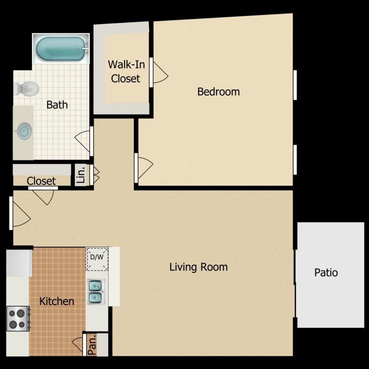 Plan 4 floor plan image
