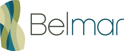 Belmar Apartments Logo