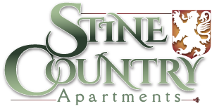 Stine Country Logo