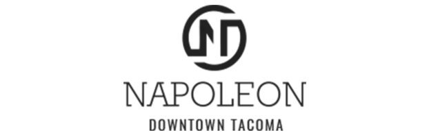 Napoleon Apartments Logo