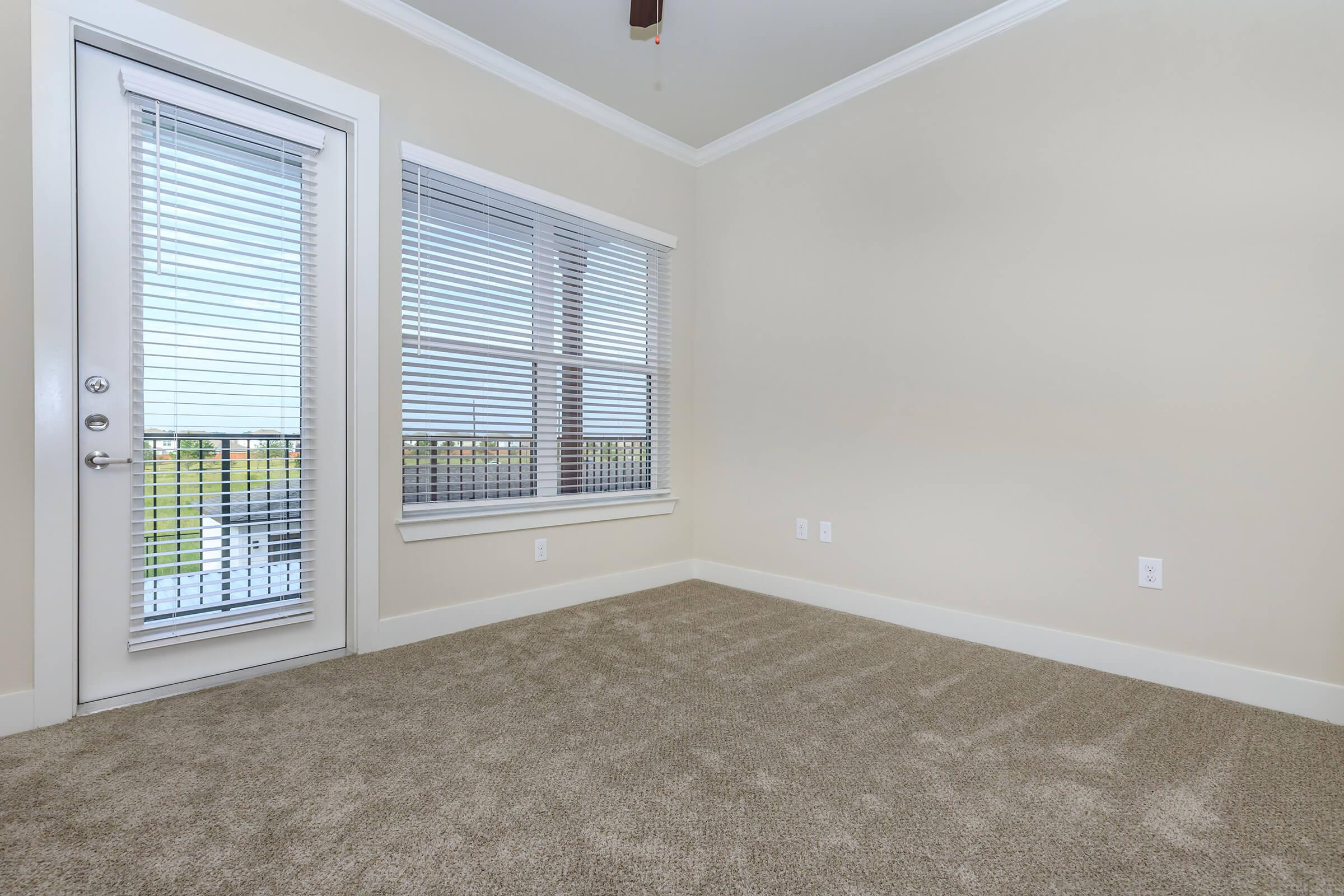 STEP OUT ON YOUR BALCONY OR PATIO FOR AMAZING VIEWS OF CYPRESS, TX