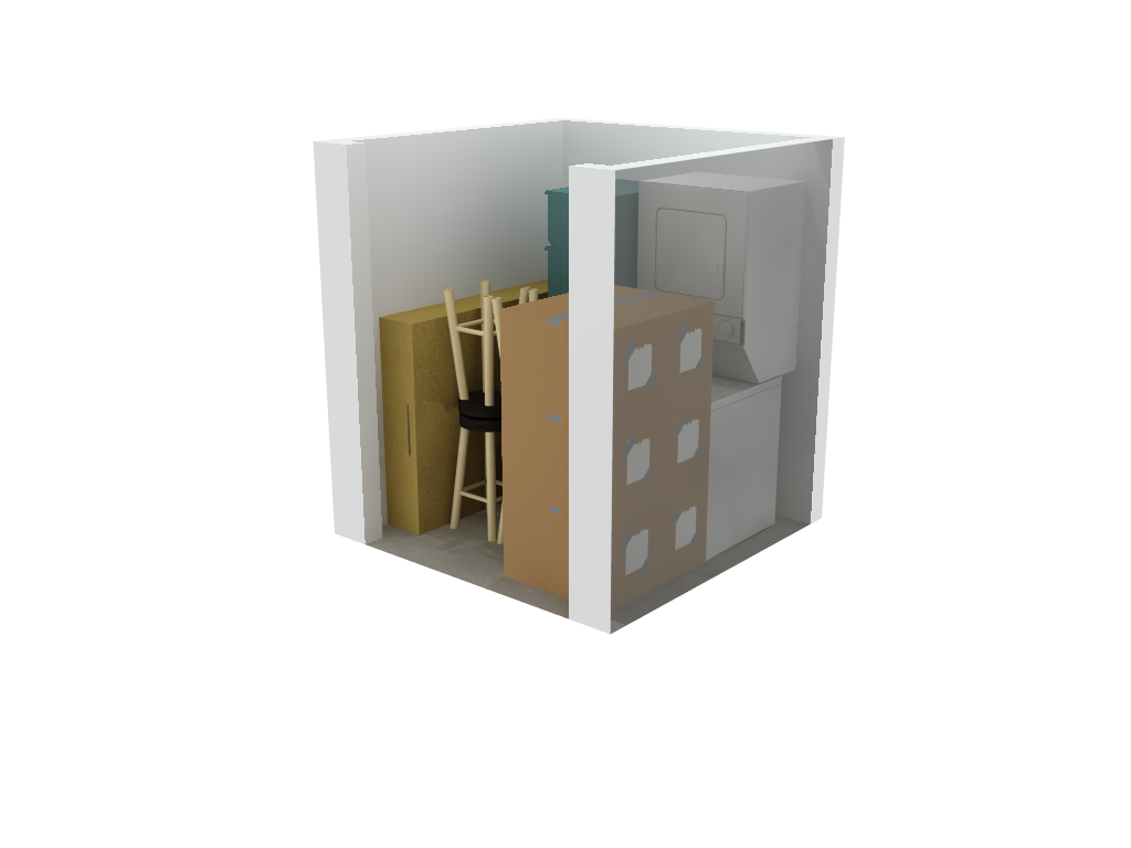 5x5  sc 1 st  Tyler Self Storage & Tyler Self Storage - Unit Sizes and Rates