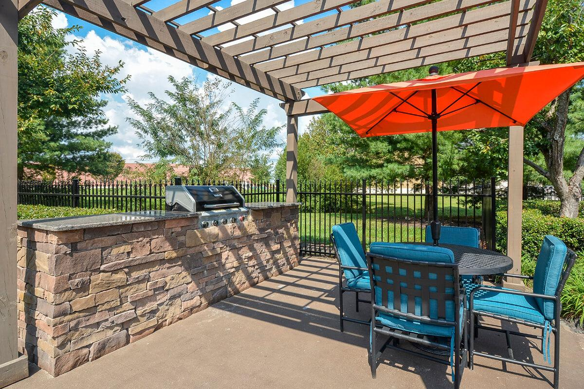 Carrington Park Apartments in Murfreesboro, TN - BBQ-Picnic Area 03.jpg