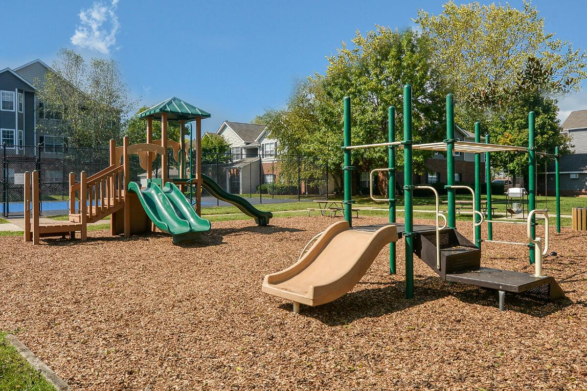 Carrington Park Apartments in Murfreesboro, TN - Playground 01.jpg
