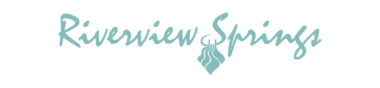 Riverview Springs Logo