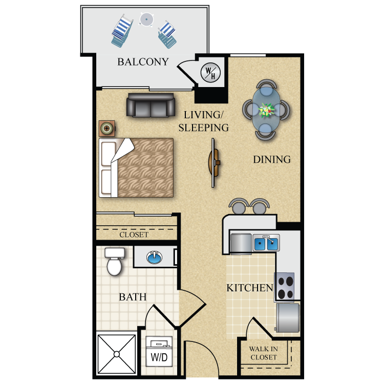 The Piero - Availability, Floor Plans & Pricing