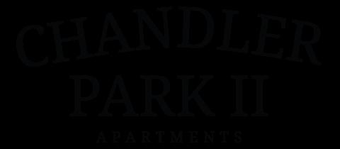Chandler Park Apartments II Logo