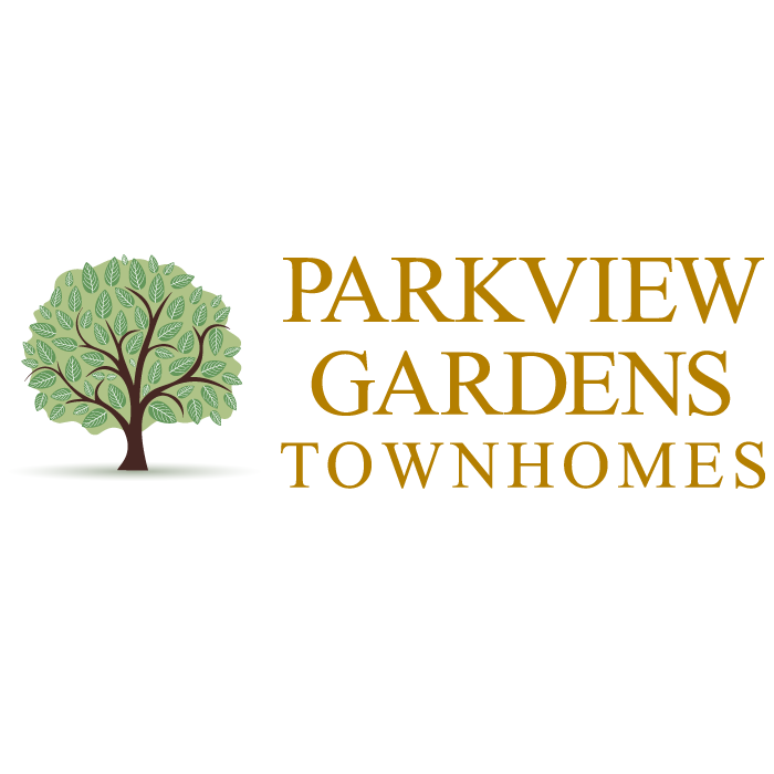 Parkview Gardens Townhomes Logo
