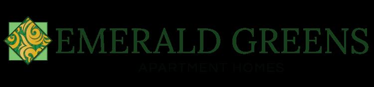 Emerald Greens Logo
