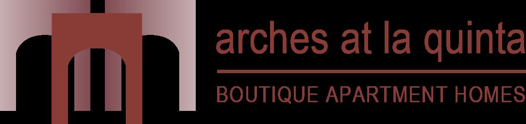 Arches at La Quinta Logo