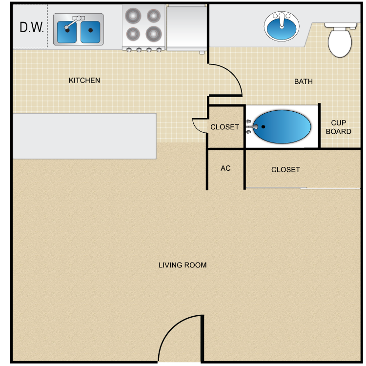 floor plans desert meadows apartments apartment homes in las vegas nv