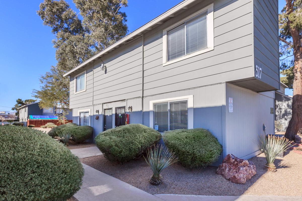 Apartment Home Living in Las Vegas Nevada