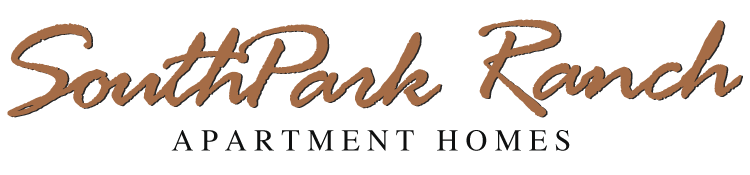 Southpark Ranch Logo