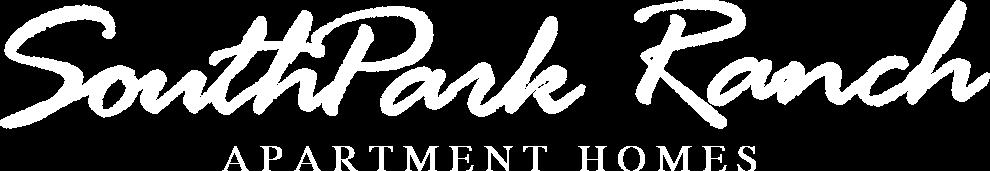 Southpark Ranch Logo