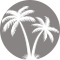 Tides at Paradise Valley logo icon