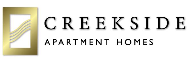 Creekside Apartments Logo