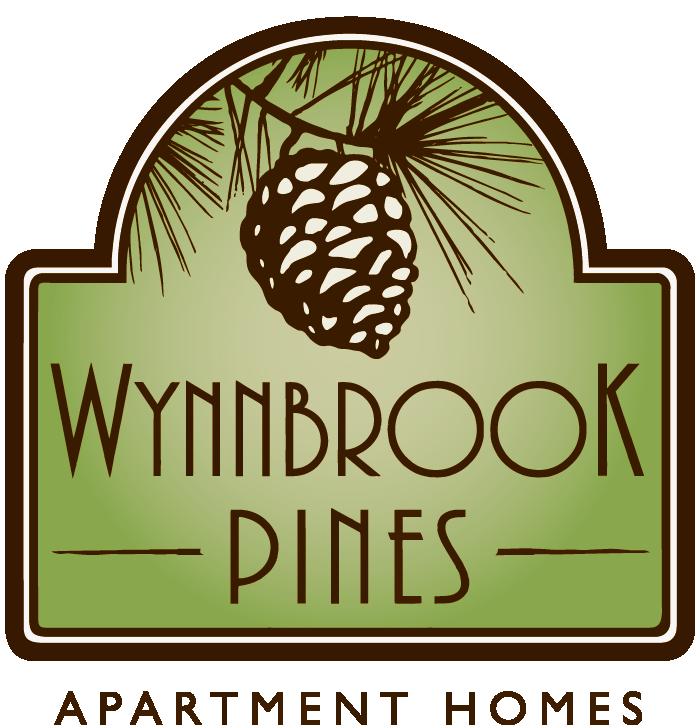 Wynnbrook Pines Logo
