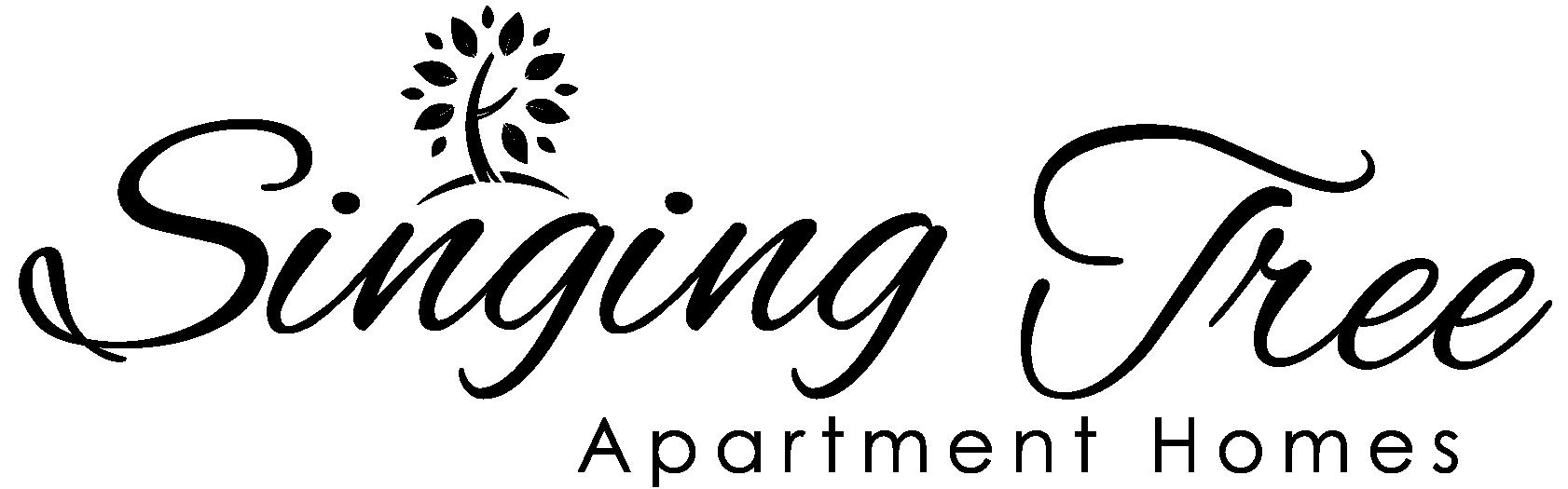Singing Tree Apartment Homes Logo