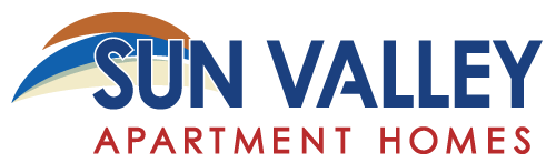 Sun Valley Apartments Logo