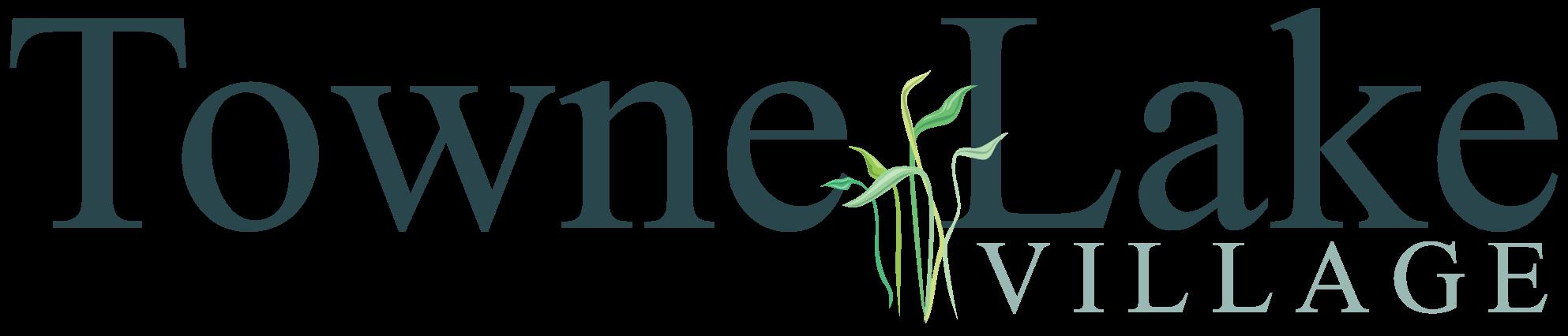 Towne Lake Village Logo