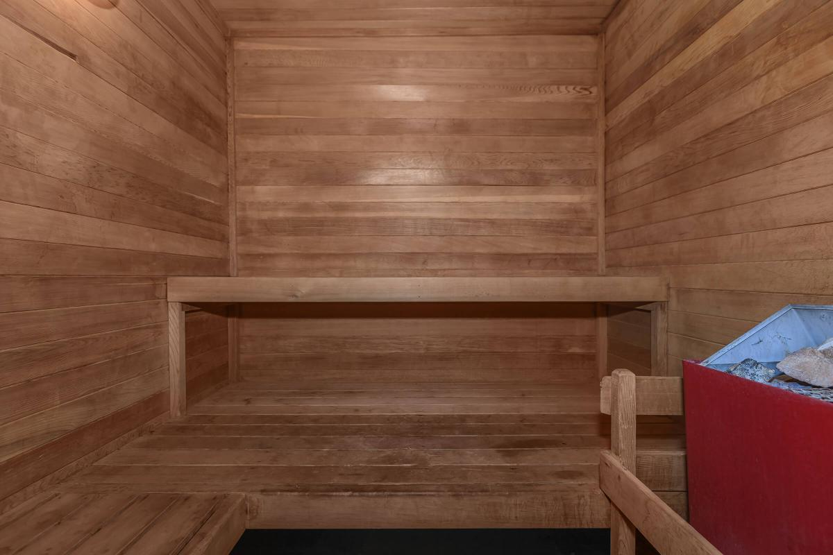 ENJOY OUR INDOOR SPA AT ALPINE VILLAGE