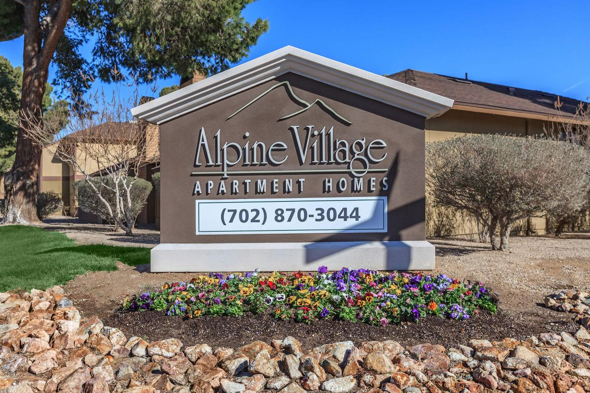 PLEASE CALL 702-870-3044 IF YOU WOULD LIKE TO TOUR YOUR FUTURE HOME AT ALPINE VILLAGE